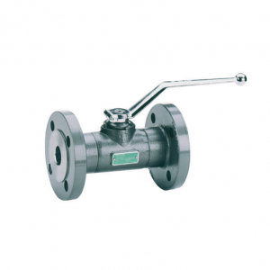 Ball Valve with Flanged Connection - PN 25 / PN 40
