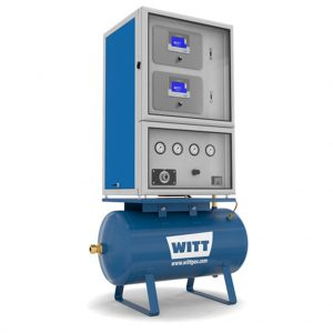 High-Capacity and Flexible Gas Mixing and Metering Systems for Every Application