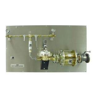 Pressure Regulating Station 150N (acetylene)
