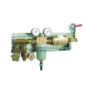 Pressure Regulating Station 386NPL (O2/other technical gases)